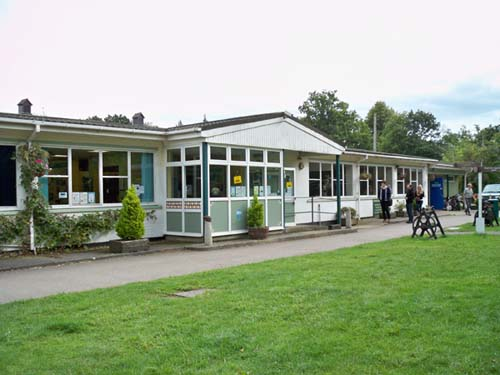 Tai Chi & Qigong Chi Kung in Mytchett Surrey - Surrey and